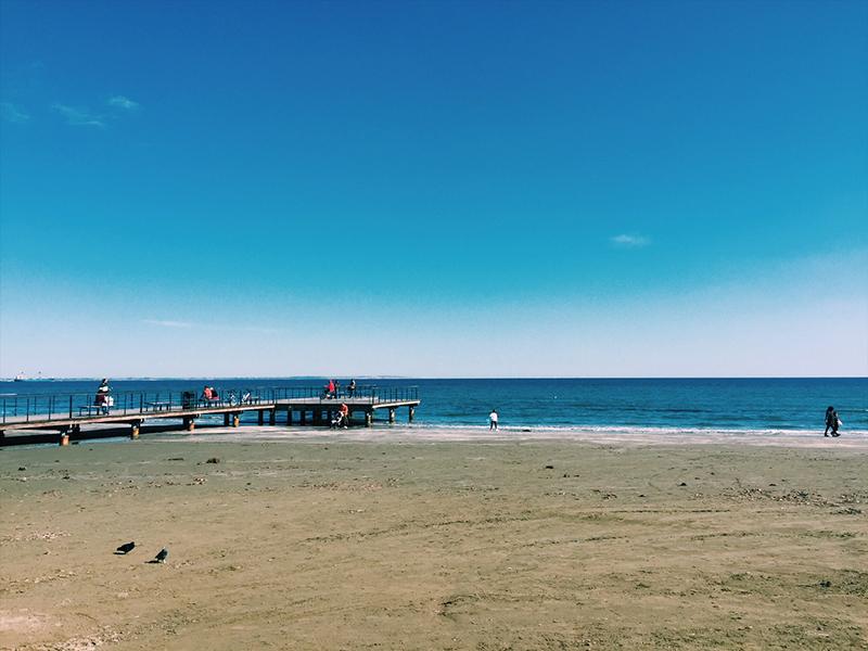 Larnaca Cyprus
