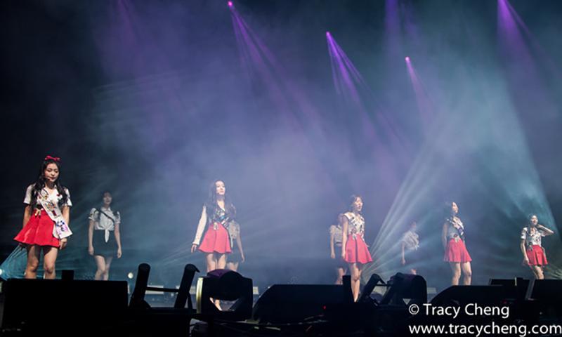 Red Velvet Kpop
