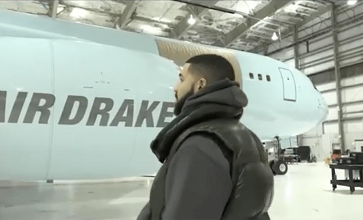 Air Drake