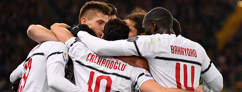 Facebook AC Milan