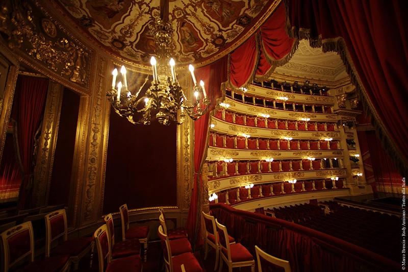 Facebook Teatro alla Scala