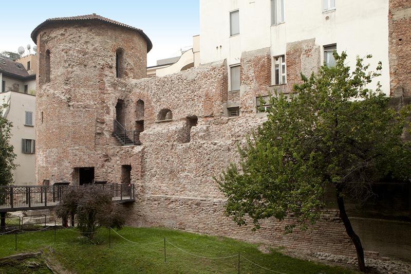 Turismo Milano Archeological Museum