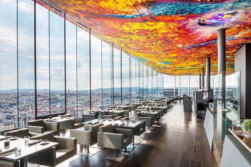 Das LOFT Restaurant, Bar & Lounge