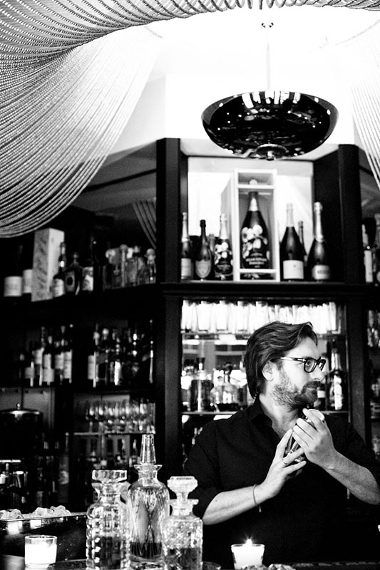Roberto American Bar
