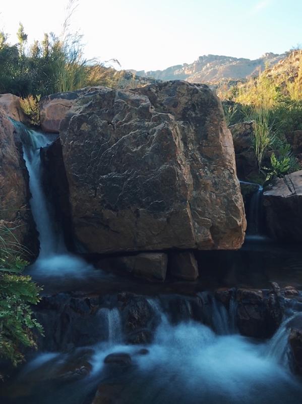 Cederberg Cape Town
