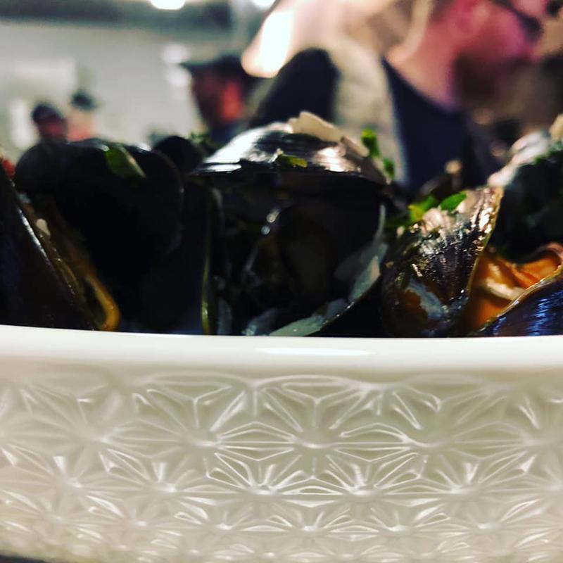 Le Chou de Bruxelles- Restaurant