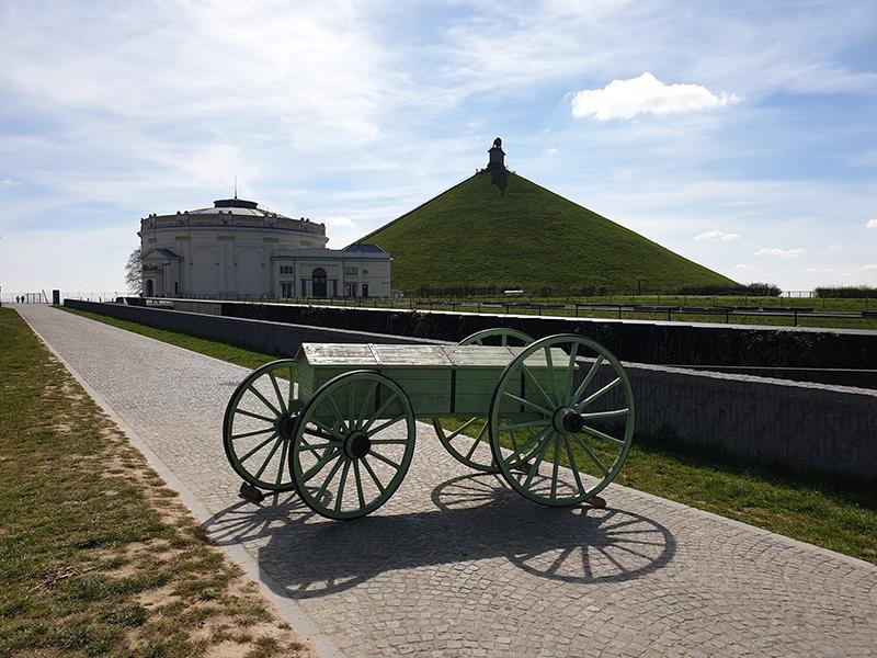 Mémorial de Waterloo 1815