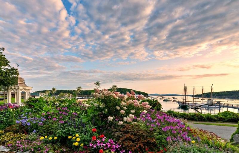 Visit Bar Harbor Maine