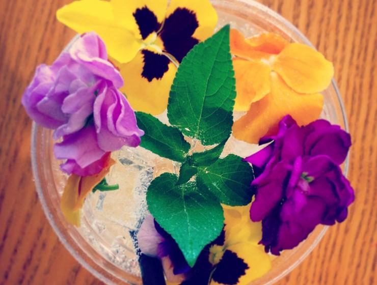 flower ade Seoul