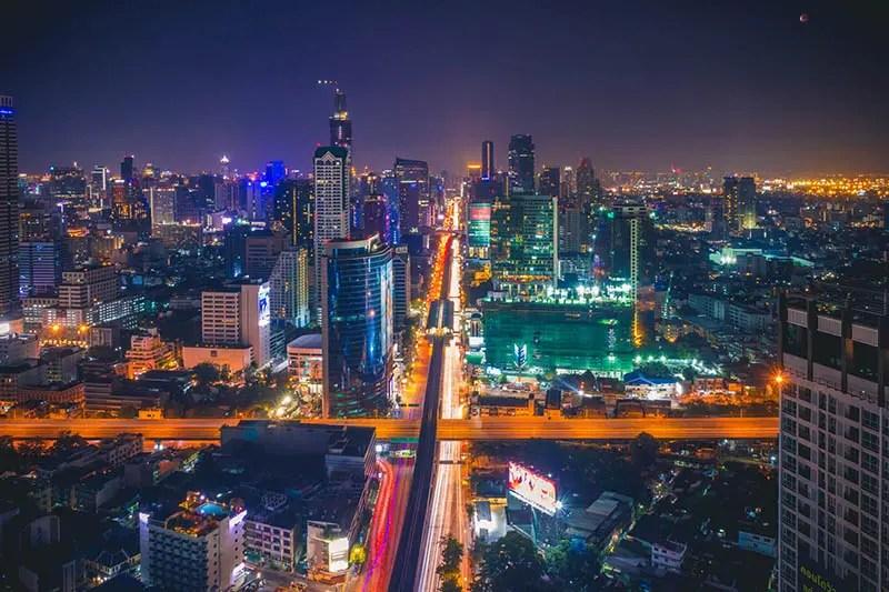 online bangkok