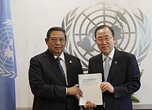 United Nations and Indonesia