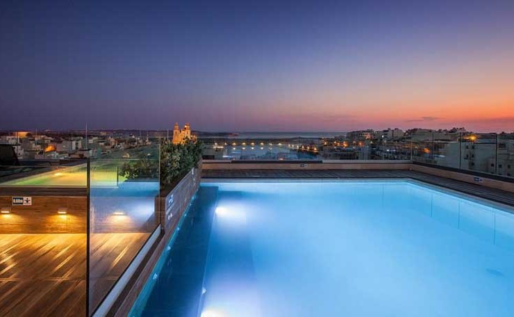 Malta Solana