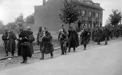 Belgium WWII