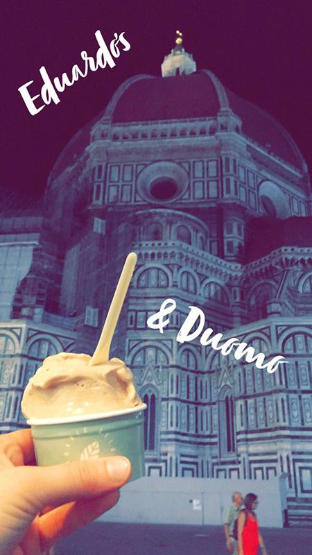 Eduardo's Florence