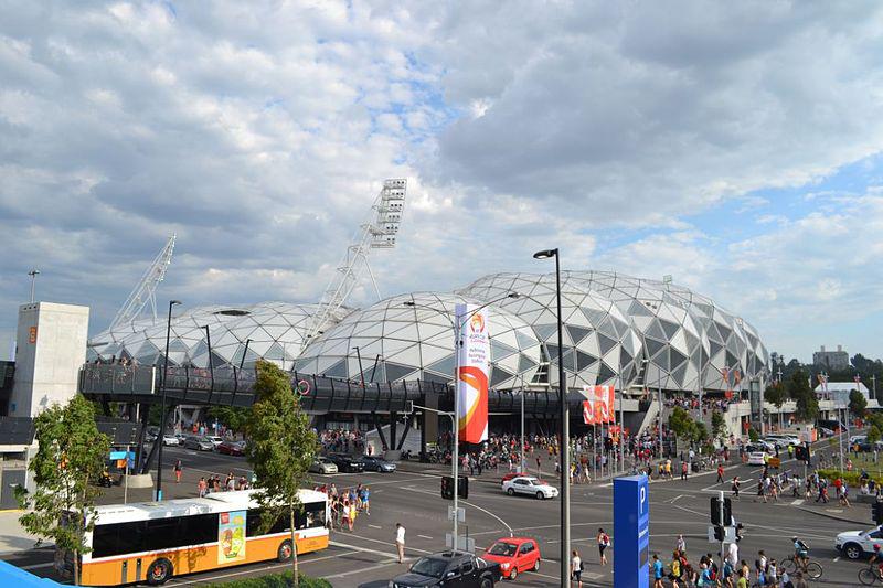Melbourne Stadium