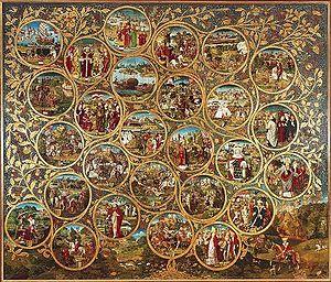 The Babenburg Family takes control over parts of present day Austria.