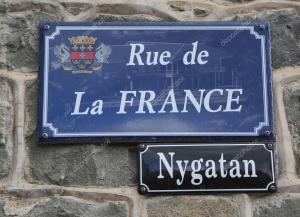 France trades St. Barts to Sweden