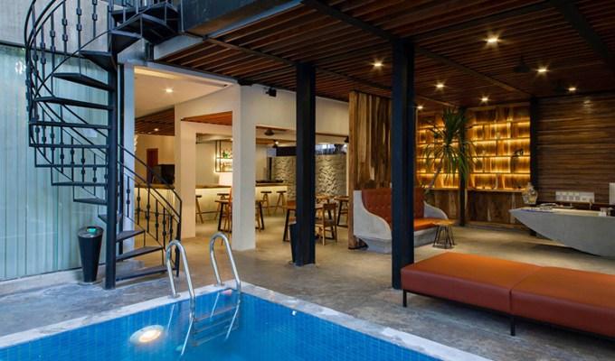 Hotel Corduroy