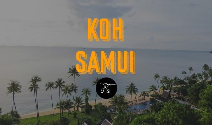 Koh Samui Guide