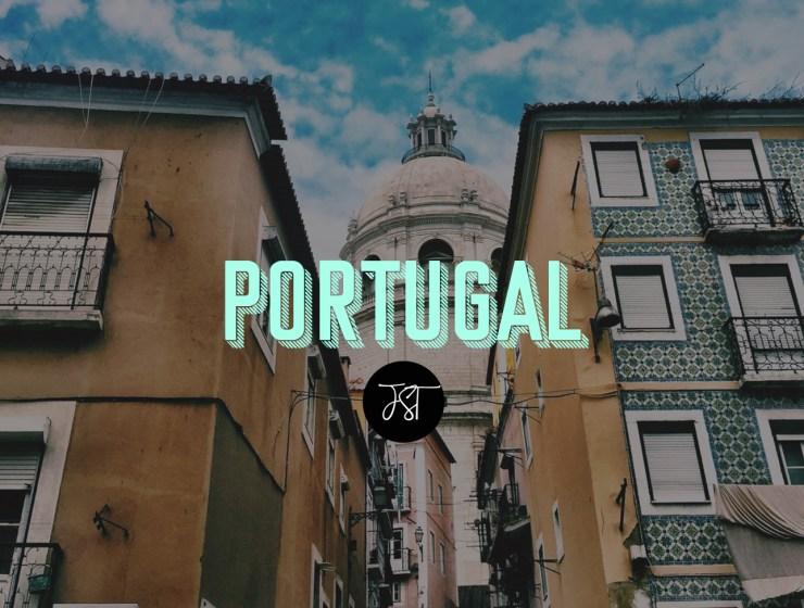 Portugal Guide