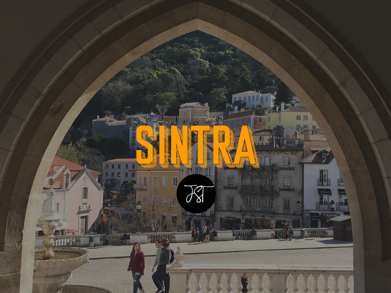 Sintra Guide