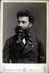 Johannes Strauss