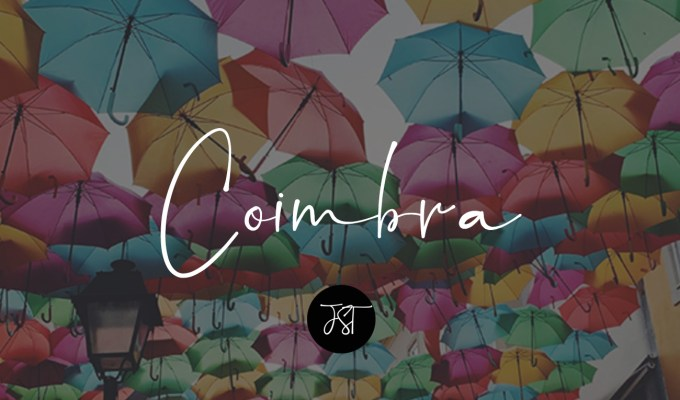 Coimbra travel guide