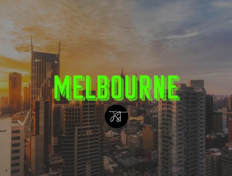 Melbourne Guide