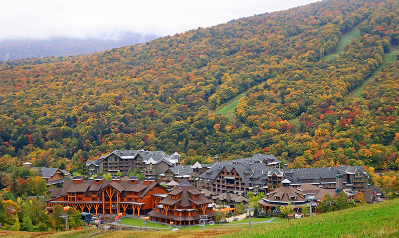 Vermont Tourism