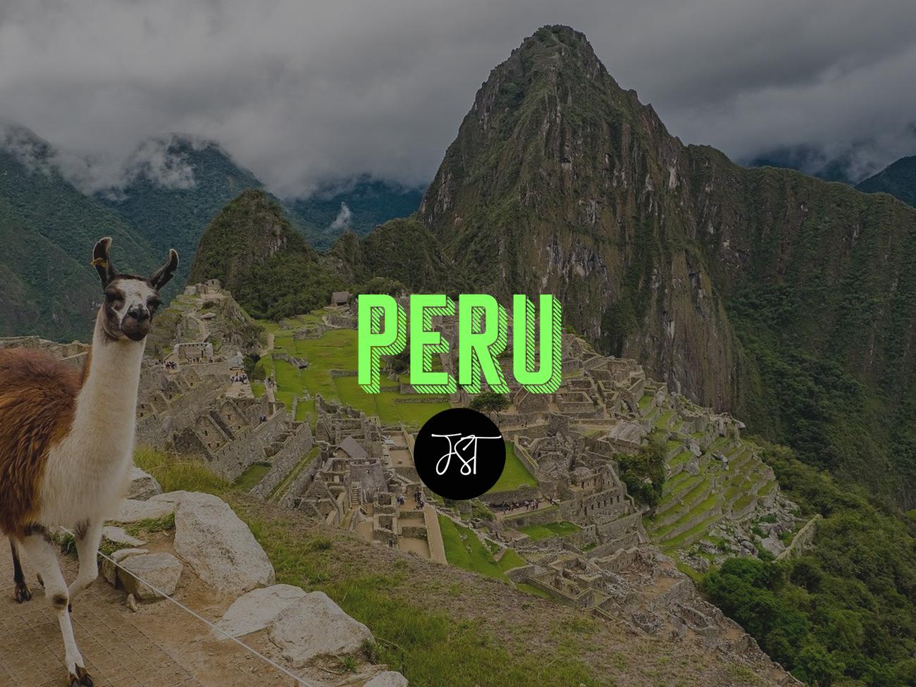 Peru Guide.