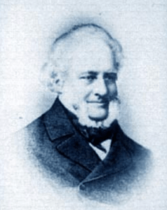 James Stirling. 1st Governor of Western Australia.