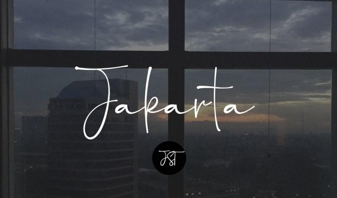 Jakarta travel guide