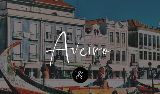 Aveiro travel guide
