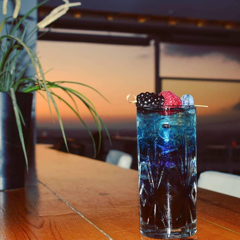 Oniro Bar Restaurant Mykonos
