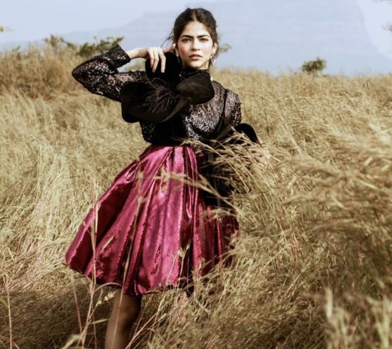Gauri & Nainika, indian fashion