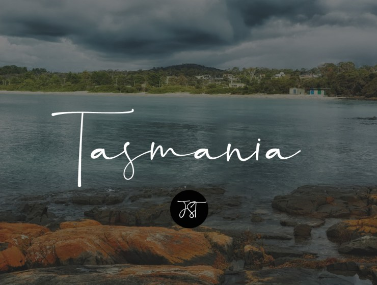 Tasmania travel guide
