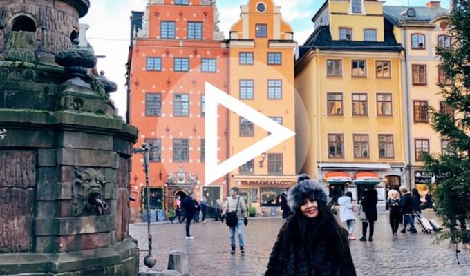Disco Irani Stockholm