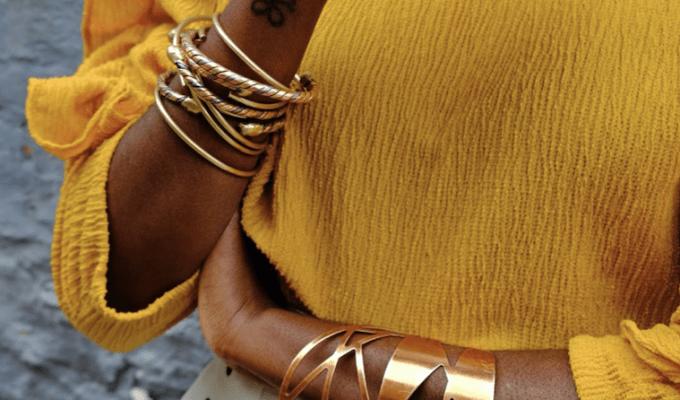 cuffs jewelry