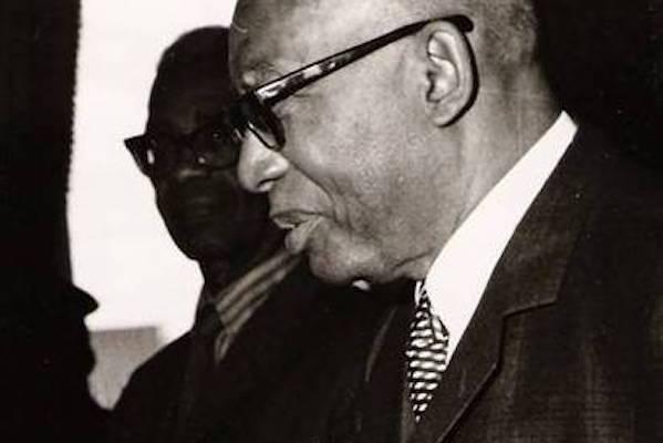 François Papa Doc Duvalier