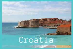 Croatia posts by JetSettingFools.com