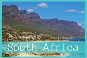 South Africa Posts by JetSettingFools.com