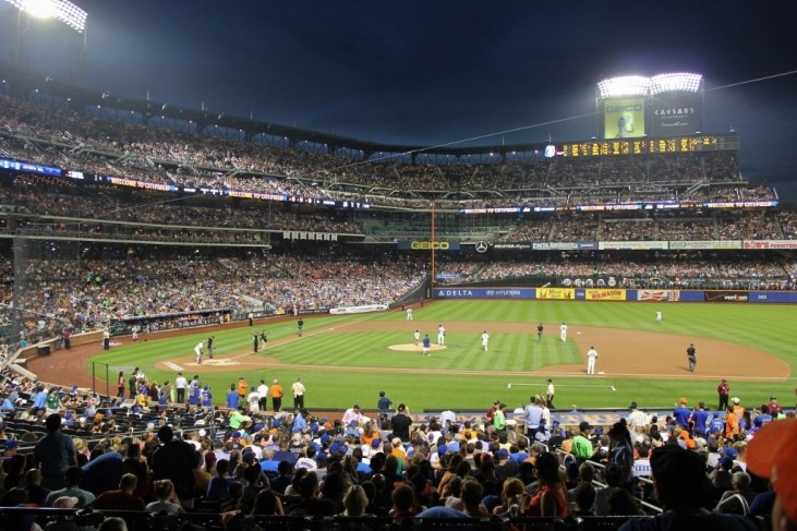 Mets Baseball Citi Field New York City NYC JetSettingFools.com
