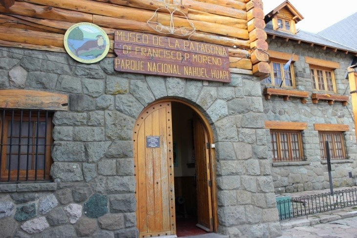 Patagonia Museum in Bariloche JetSetting Fools
