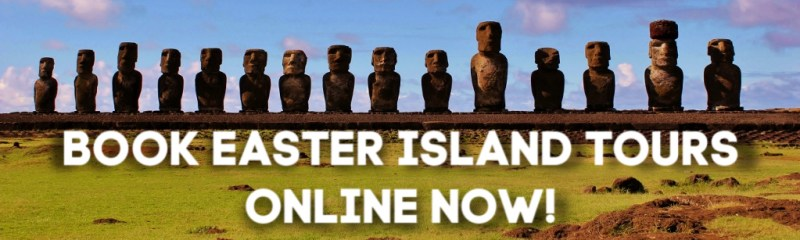 Book Easter Island Tours Online Now