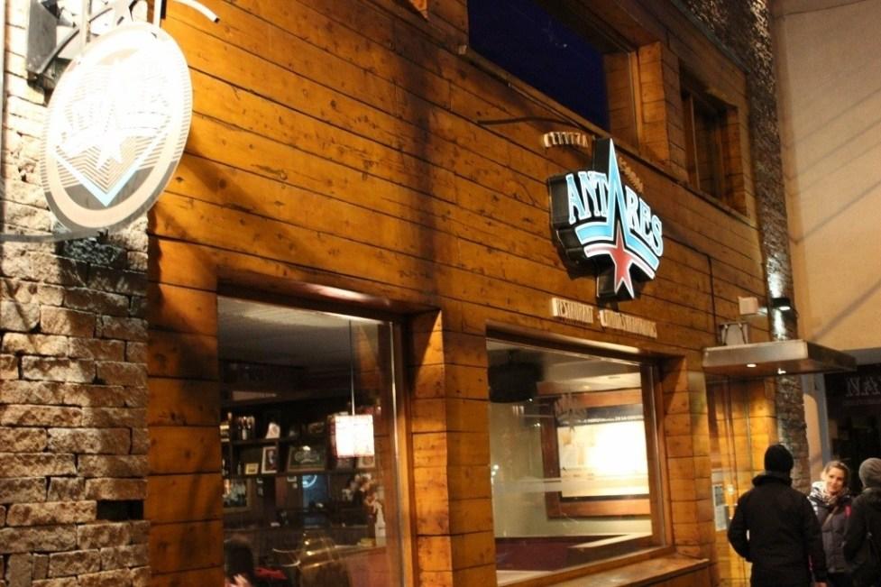 Antares Craft Beer Bariloche, Argentina