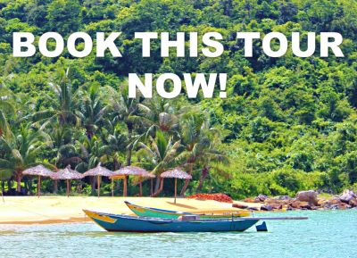 Book this Hoi An to Cham Islands Tour Now