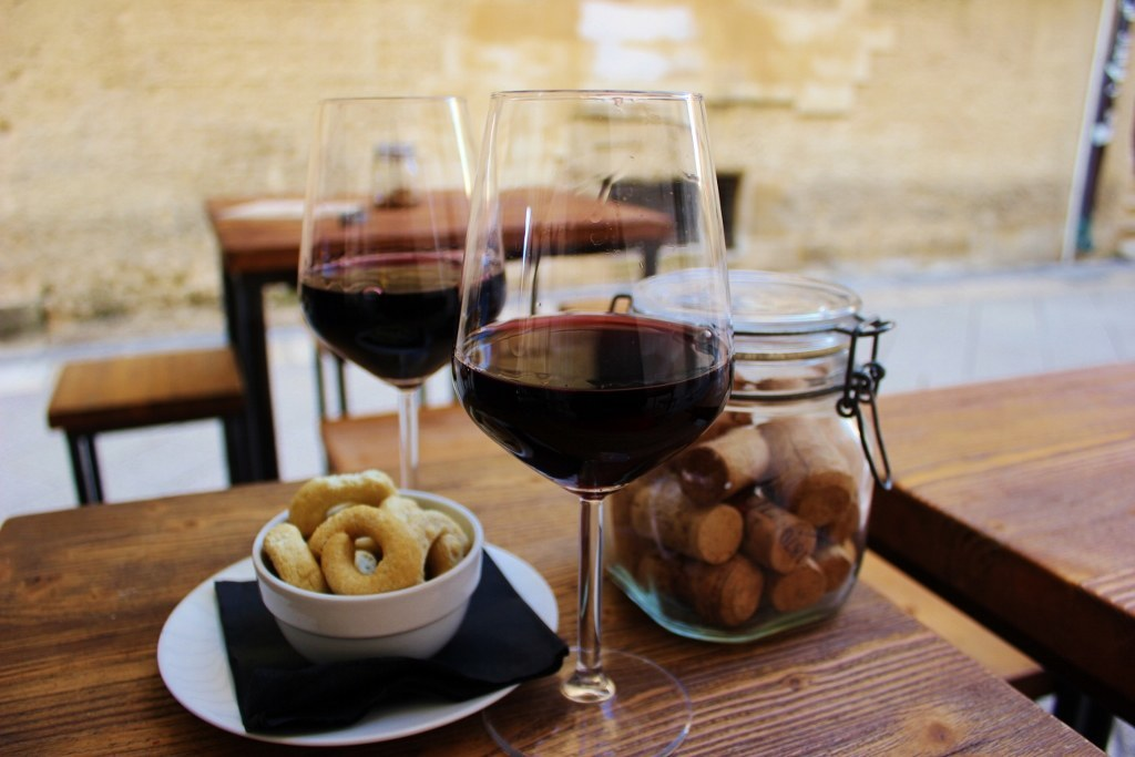 Lecce Italy Wine Bars