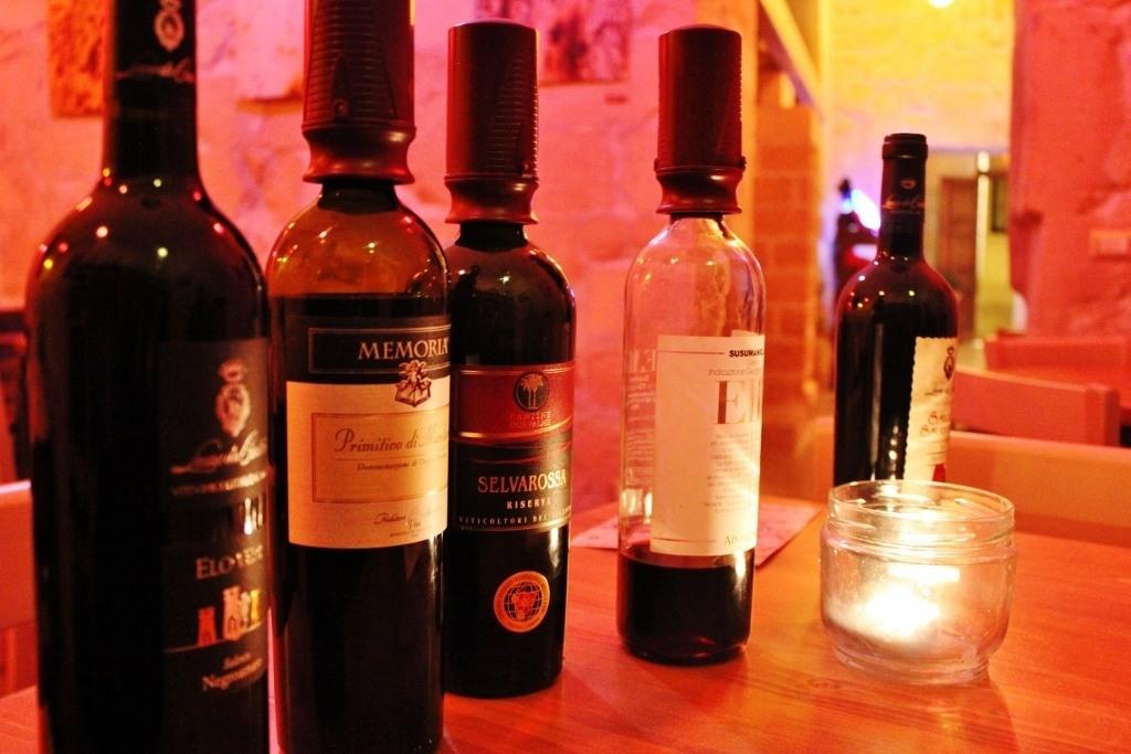 Lecce Italy Drinking Bars