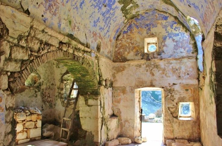 St. George's Church in Kotor, Montenegro