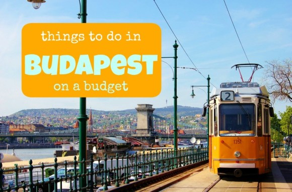 Things To Do in Budapest on a Budget JetSettingFools.com